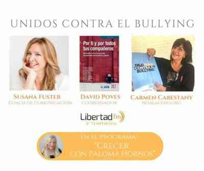 Unidos contra el Bullying