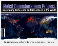 Global Consciousness Project